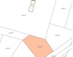 Morizon WP ogłoszenia | Działka na sprzedaż, Łęgajny, 892 m² | 0967