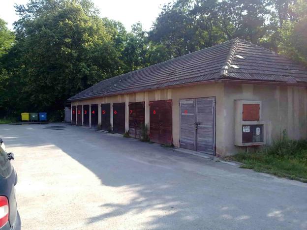 Morizon WP ogłoszenia   Garaż na sprzedaż, Wodzisław Śląski Dębowa, 16 m²   5242
