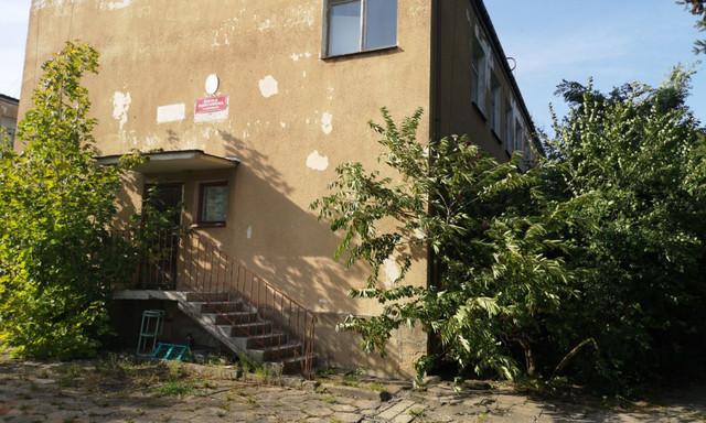 Obiekt na sprzedaż <span>Białostocki (pow.), Łapy (gm.), Bokiny</span>