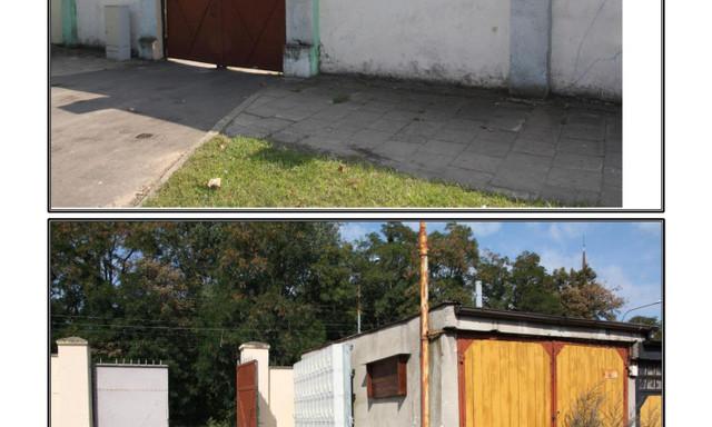 Działka na sprzedaż <span>Szczecin, Chmielewskiego</span>