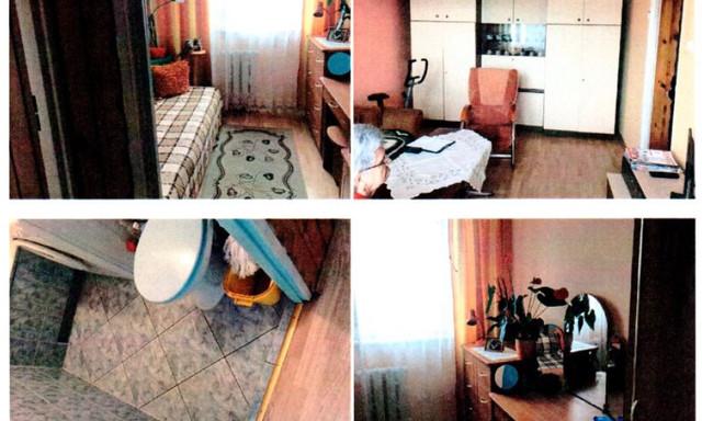 Mieszkanie na sprzedaż <span>Wielicki (pow.), Wieliczka (gm.), Wieliczka, Wincentego Pola 14</span>