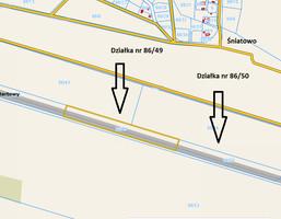 Morizon WP ogłoszenia   Działka na sprzedaż, Śniatowo, 25211 m²   7403