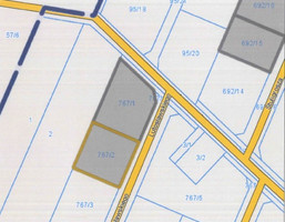 Morizon WP ogłoszenia | Działka na sprzedaż, Kamień Pomorski, 1000 m² | 9777