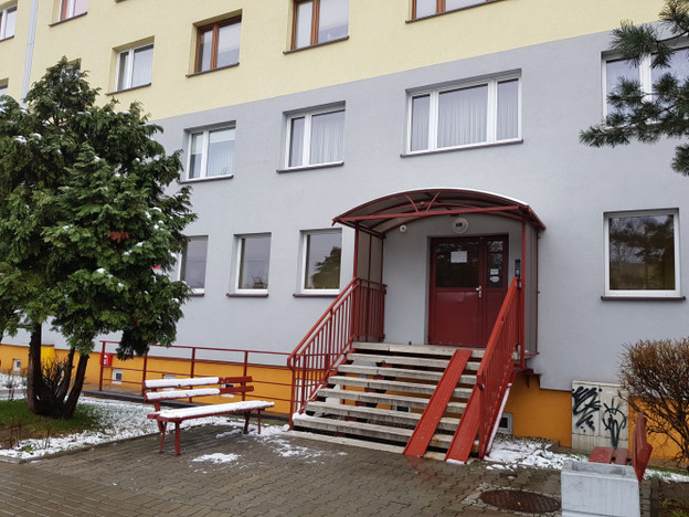 Morizon WP ogłoszenia | Kawalerka na sprzedaż, Rybnik Orzepowicka, 35 m² | 9771