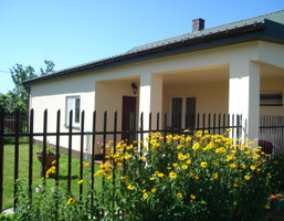 Morizon WP ogłoszenia | Dom na sprzedaż, Nasielsk, 110 m² | 2169