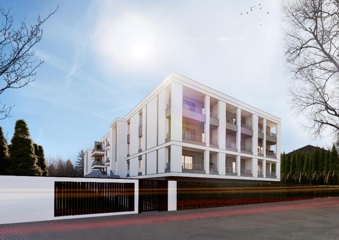 Morizon WP ogłoszenia | Mieszkanie na sprzedaż, Łódź Plażowa, 48 m² | 0905