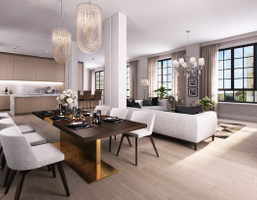 Morizon WP ogłoszenia | Mieszkanie w inwestycji D77, Łódź, 30 m² | 3606