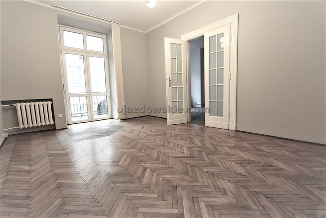 Morizon WP ogłoszenia | Mieszkanie na sprzedaż, Warszawa Śródmieście, 101 m² | 4932