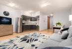 Morizon WP ogłoszenia | Mieszkanie do wynajęcia, Warszawa Śródmieście Północne, 54 m² | 4284