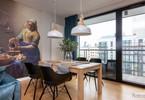 Morizon WP ogłoszenia | Mieszkanie do wynajęcia, Warszawa Muranów, 45 m² | 8644