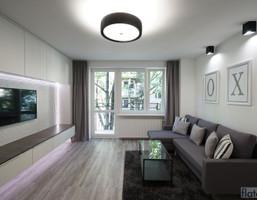 Morizon WP ogłoszenia | Mieszkanie do wynajęcia, Warszawa Śródmieście Południowe, 44 m² | 0952