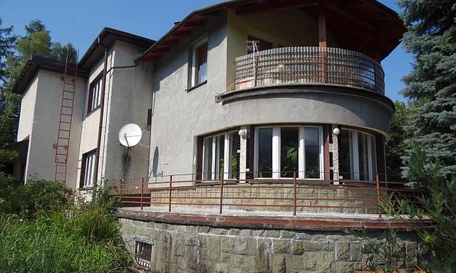Dom na sprzedaż <span>Cieszyński (pow.), Ustroń</span>