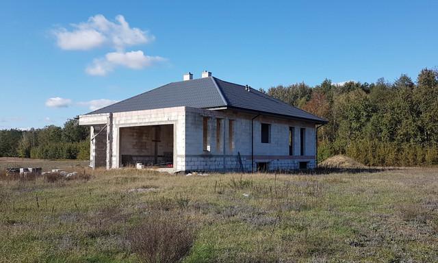 Dom na sprzedaż <span>Włocławski (Pow.), Fabianki (Gm.), Stary Witoszyn</span>