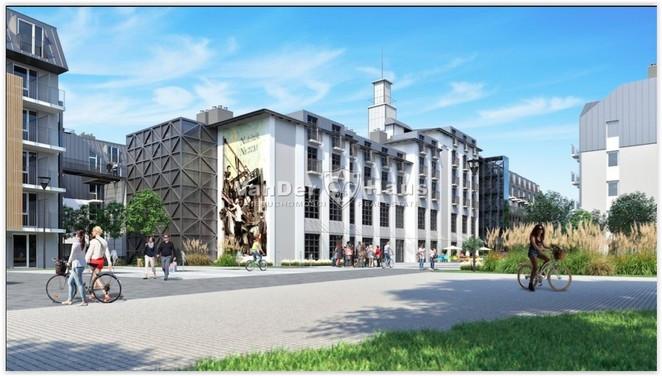 Morizon WP ogłoszenia | Kawalerka na sprzedaż, Poznań Zawady, 20 m² | 2420
