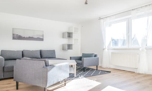 Mieszkanie do wynajęcia <span>Kraków, Mistrzejowice, Jerzego Zawieyskiego</span>