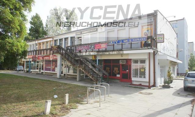 Lokal usługowy na sprzedaż <span>Gdynia, Chylonia, GNIEWSKA</span>