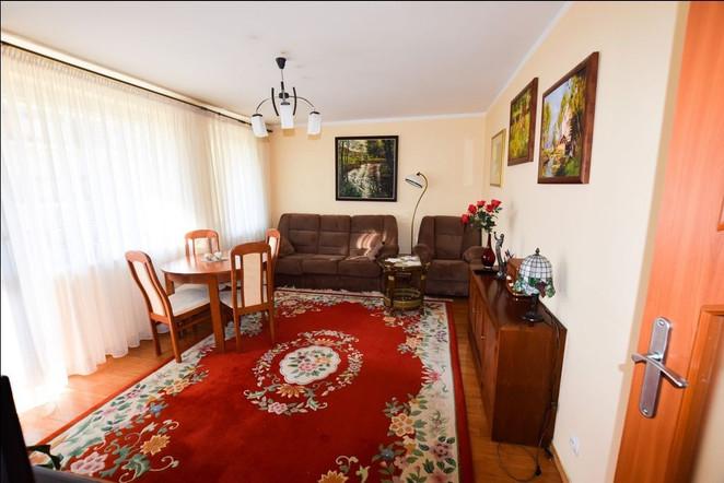 Morizon WP ogłoszenia   Mieszkanie na sprzedaż, Olsztyn Nad Jeziorem Długim, 87 m²   1540