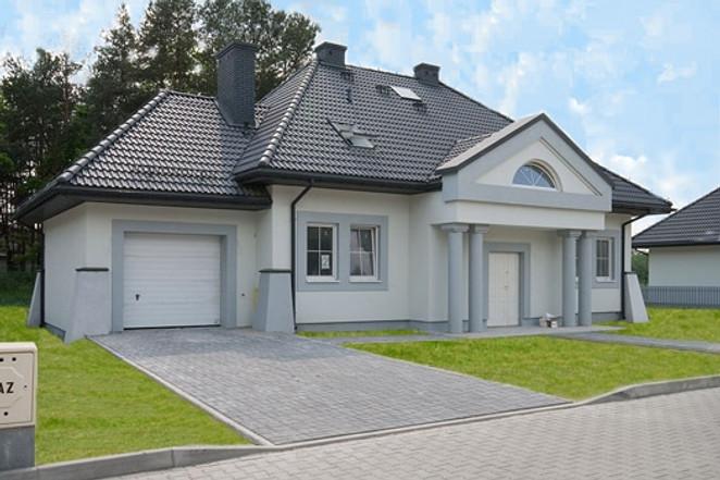 Morizon WP ogłoszenia | Dom w inwestycji PARK CHOJNÓW, Solec, 254 m² | 9768