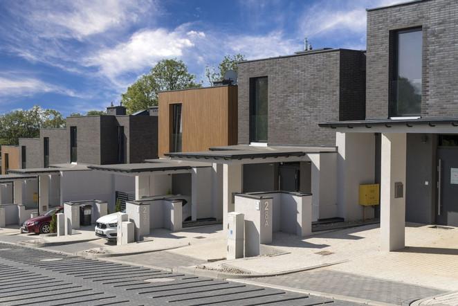 Morizon WP ogłoszenia | Dom w inwestycji Warta Residence, Gorzów Wielkopolski, 99 m² | 9380