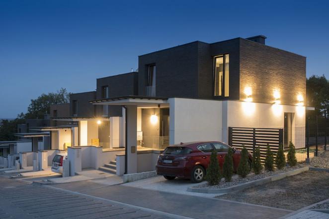 Morizon WP ogłoszenia   Dom w inwestycji Warta Residence, Gorzów Wielkopolski, 98 m²   3762