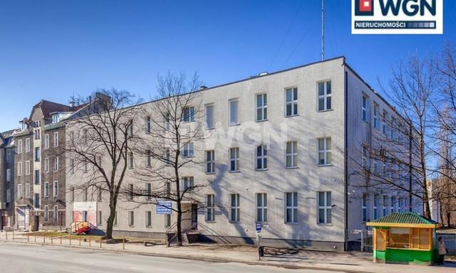 Biuro na sprzedaż <span>Olsztyn, Jagiellońska</span>