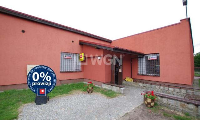 Lokal handlowy na sprzedaż <span>Lubiński, Lubin, Raszówka, RASZÓWKA</span>