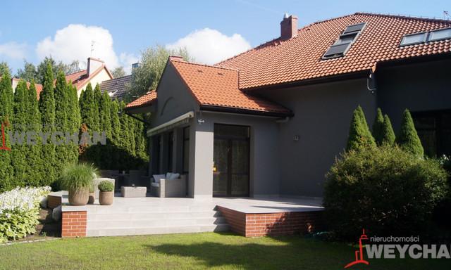 Dom na sprzedaż <span>Poznań, Grunwald</span>