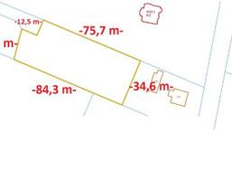Morizon WP ogłoszenia | Działka na sprzedaż, Zalasewo, 2822 m² | 4496
