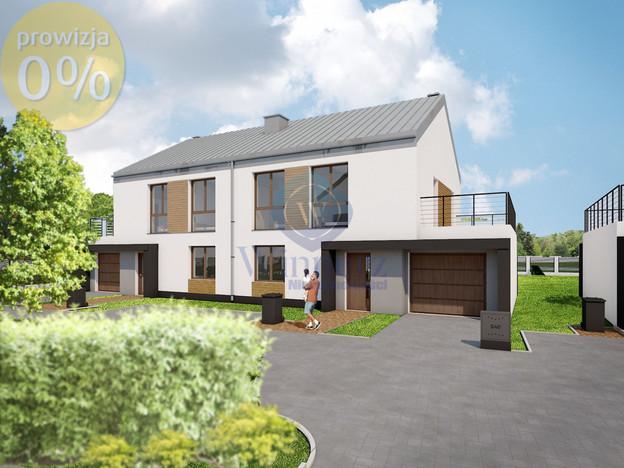 Morizon WP ogłoszenia   Dom na sprzedaż, Marki Leopolda Lisa-Kuli, 141 m²   3536