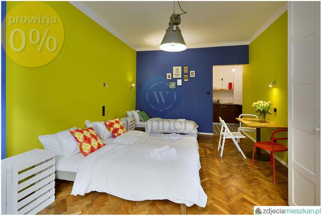 Morizon WP ogłoszenia   Mieszkanie na sprzedaż, Warszawa Śródmieście, 118 m²   5427