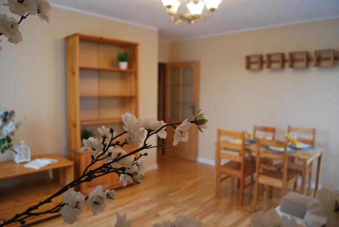 Morizon WP ogłoszenia | Mieszkanie na sprzedaż, Wrocław Psie Pole, 61 m² | 0082