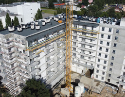 Morizon WP ogłoszenia | Mieszkanie na sprzedaż, Marki Słoneczna, 58 m² | 5823
