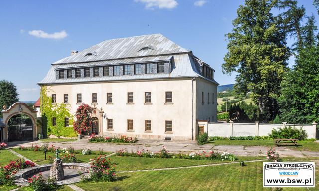 Ośrodek wypoczynkowy na sprzedaż <span>Kłodzki (Pow.), Międzylesie (Gm.), Goworów</span>