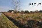 Morizon WP ogłoszenia | Działka na sprzedaż, Urzut, 1100 m² | 9755