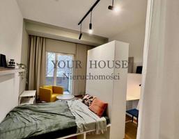 Morizon WP ogłoszenia | Kawalerka na sprzedaż, Wrocław Krzyki, 21 m² | 6133