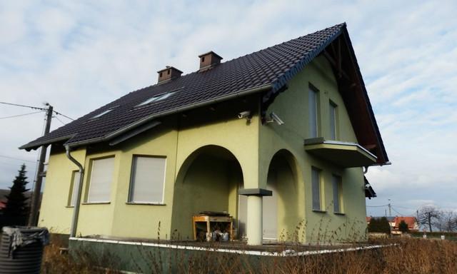 Dom na sprzedaż <span>Strzelecki, Leśnica, Kadłubiec</span>