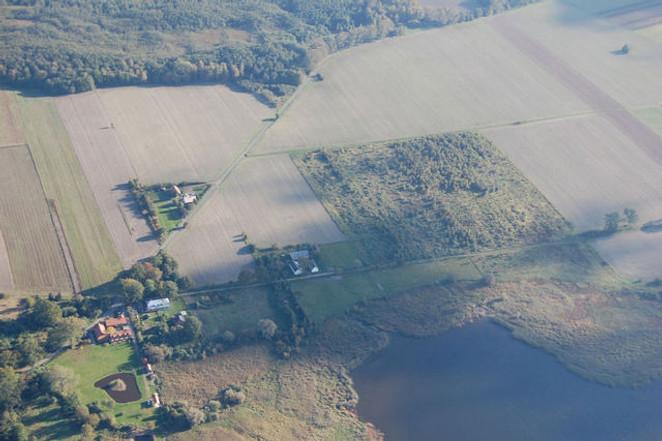 Morizon WP ogłoszenia | Działka na sprzedaż, Połchowo, 1000 m² | 0890