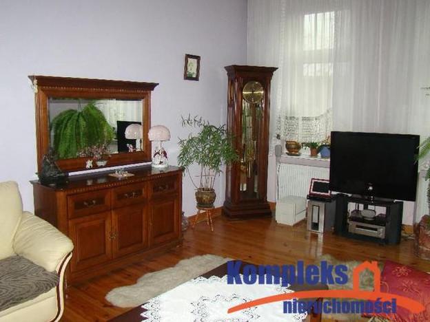 Morizon WP ogłoszenia   Mieszkanie na sprzedaż, Szczecin Centrum, 130 m²   5740