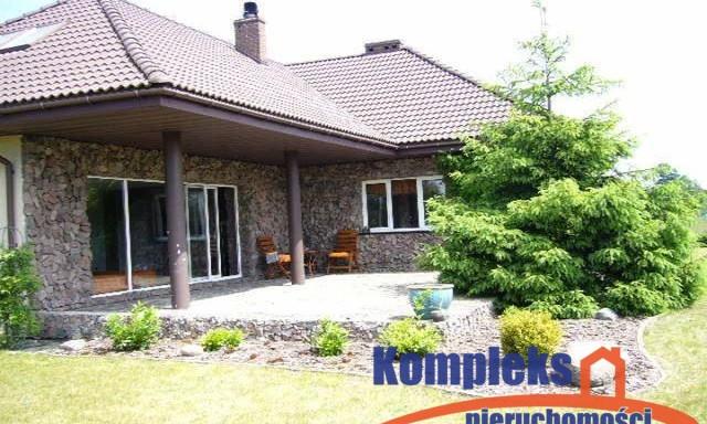 Dom na sprzedaż <span>Goleniowski, Goleniów, Kliniska Wielkie</span>
