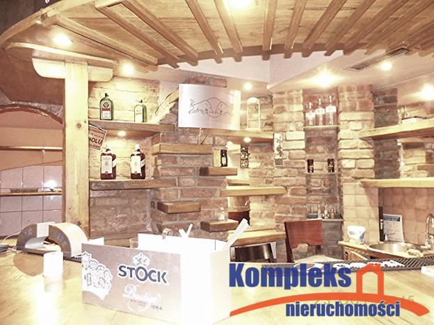 Morizon WP ogłoszenia   Komercyjne na sprzedaż, Szczecin Stare Miasto, 62 m²   3187
