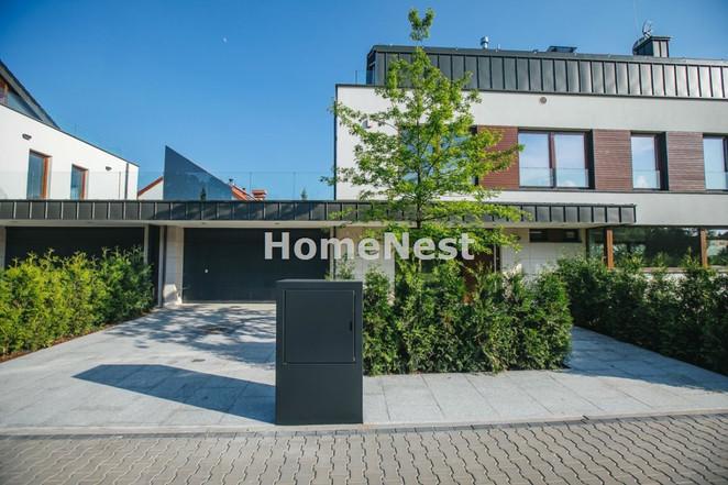 Morizon WP ogłoszenia | Dom na sprzedaż, Warszawa Kabaty, 438 m² | 1611