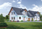 Morizon WP ogłoszenia | Dom na sprzedaż, Urzut, 167 m² | 3910