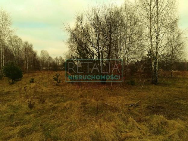Morizon WP ogłoszenia   Działka na sprzedaż, Jaktorów, 2123 m²   8566
