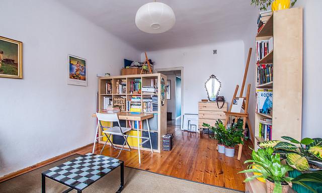 Mieszkanie na sprzedaż <span>Warszawa, Wola, Nowolipki, Dzielna</span>