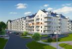 Morizon WP ogłoszenia   Mieszkanie na sprzedaż, Zielona Góra  Łężyca, 54 m²   1882