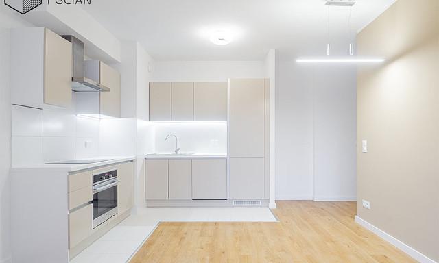 Mieszkanie do wynajęcia <span>Poznań, Garbary, Bóżnicza</span>