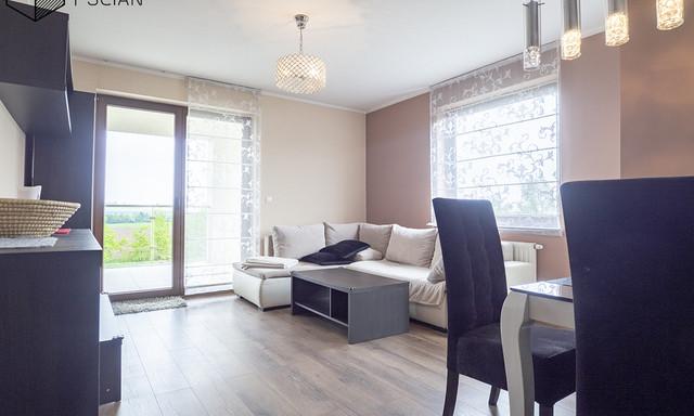 Mieszkanie do wynajęcia <span>Wrocław, Wojszyce, Asfaltowa</span>