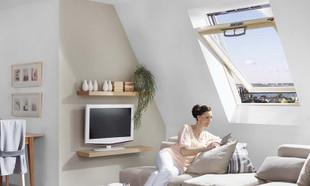 Okna dachowe w wersji nowoczesnej