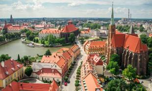 Wrocław: 12 powodów, żeby tu zamieszkać