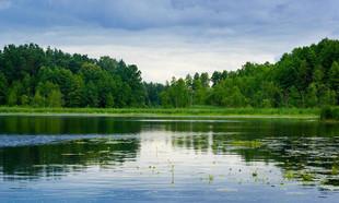 Działka nad jeziorem – ile kosztuje grunt w malowniczej lokalizacji?
